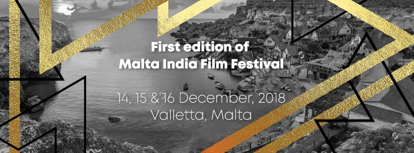 1st Malta India Film Festival 2018