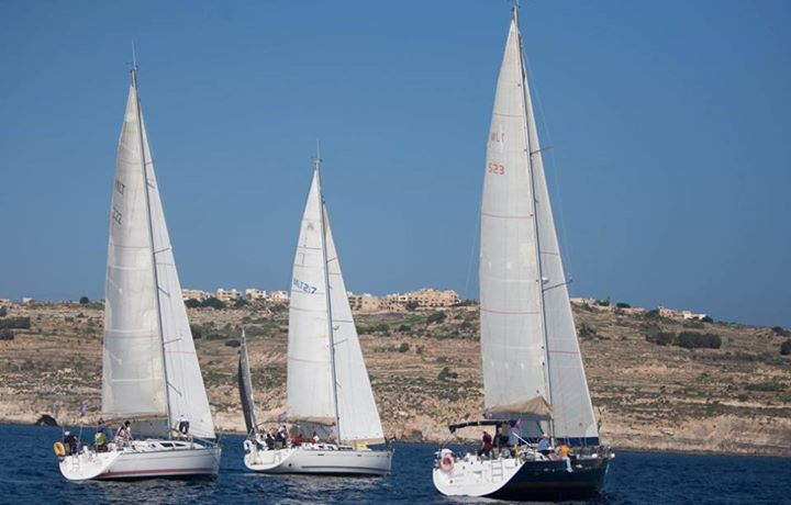 2016 BOV Gozo Weekend Regatta