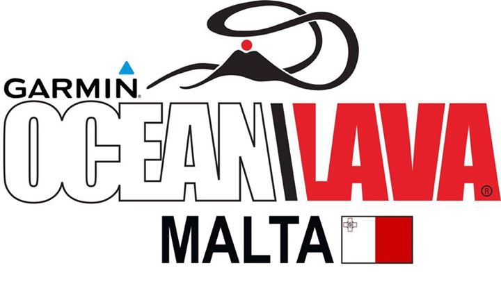 2017 Garmin Ocean Lava Malta 113km Triathlon