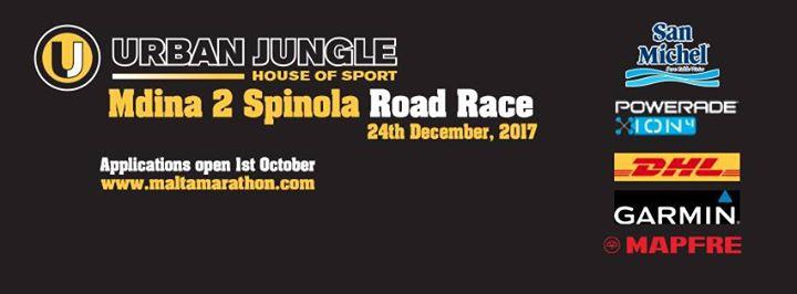 2017 Urban Jungle Mdina 2 Spinola