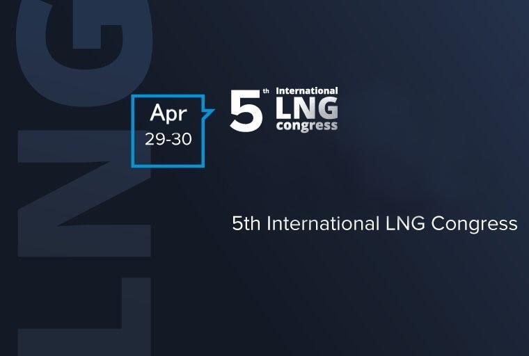 5th International LNG Congress