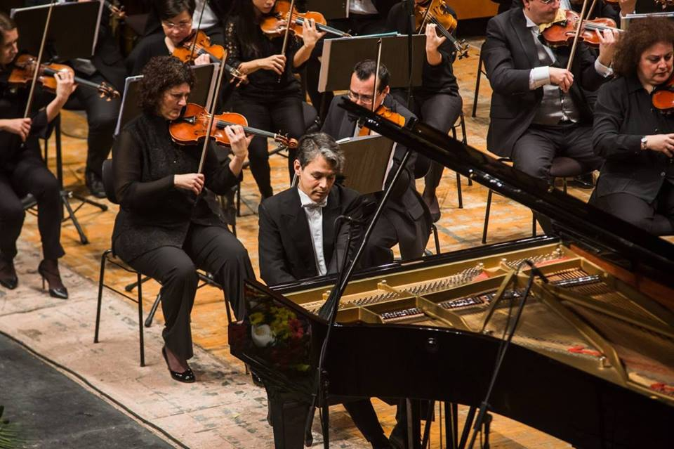 A Spring Symphony - Malta Philharmonic Orchestra