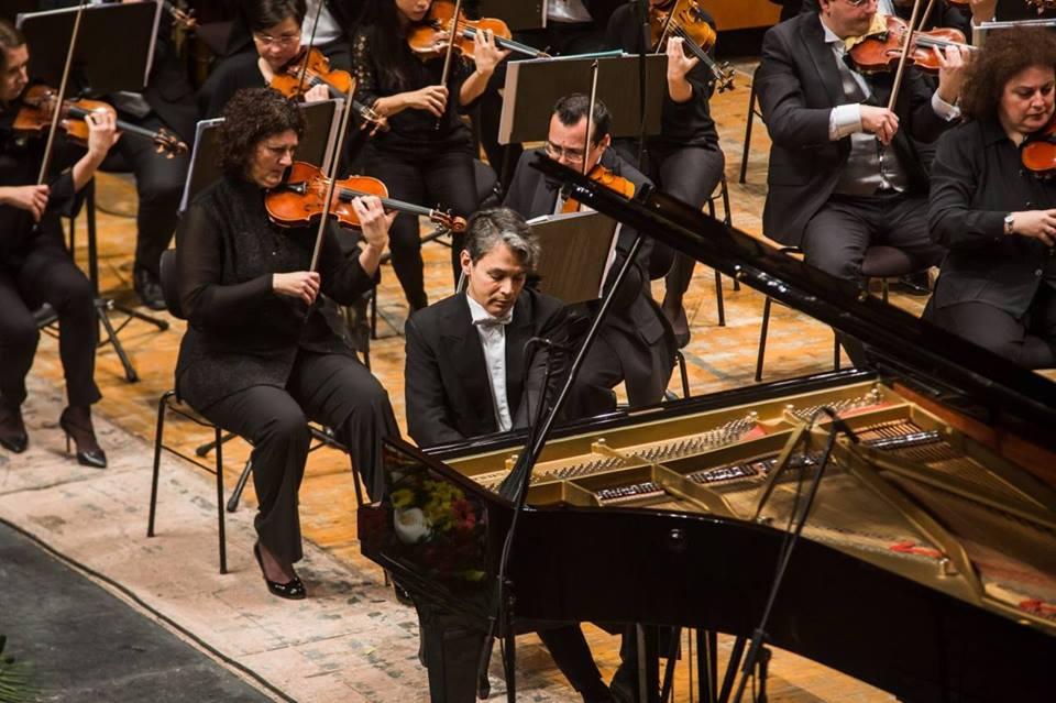 A Spring Symphony - Malta Philharmonic Orchestra