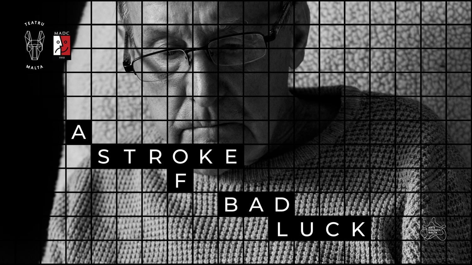 A Stroke of Bad Luck