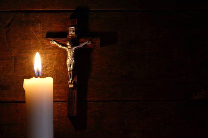 Adorazzjoni tal-Pjagi tas-Sinjur taghna Gesu' Kristu
