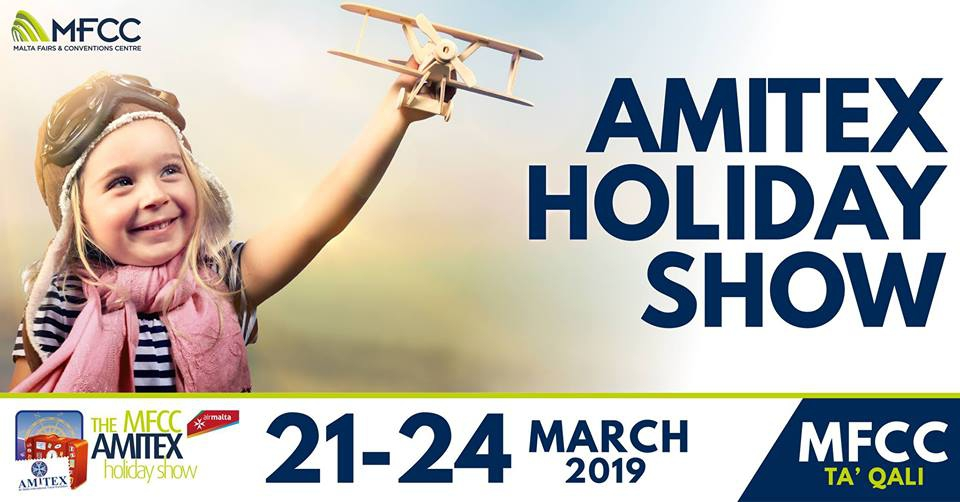 Amitex Holiday Show 2019