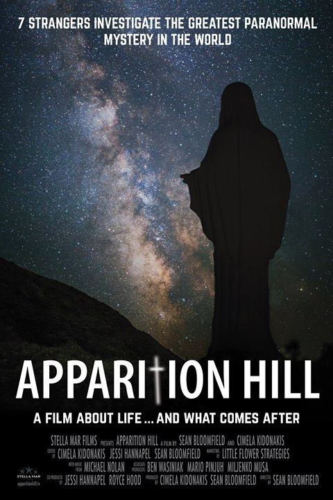 Apparition Hill at Eden Cinemas