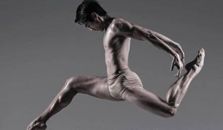 Ballet Poerty