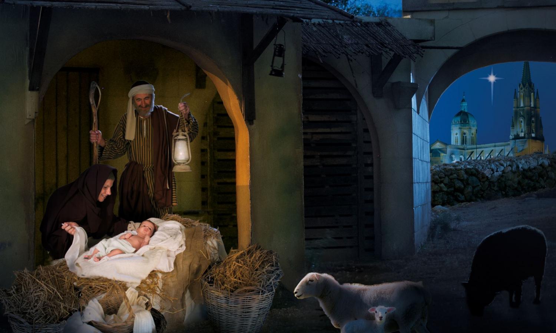 Bethlehem f'Ghajnsielem 2018