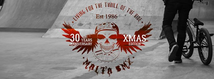 BMX Fest - Xmas Edition International Competition 2016