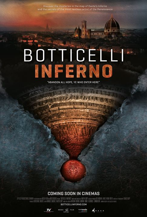 Botticelli. Inferno