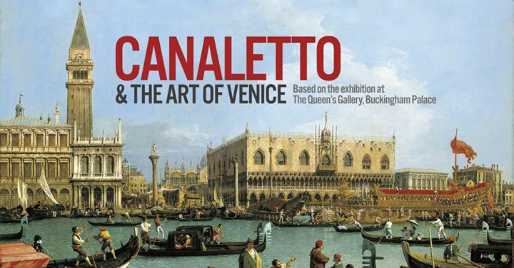 Canaletto and the Art of Venice at Eden cinemas