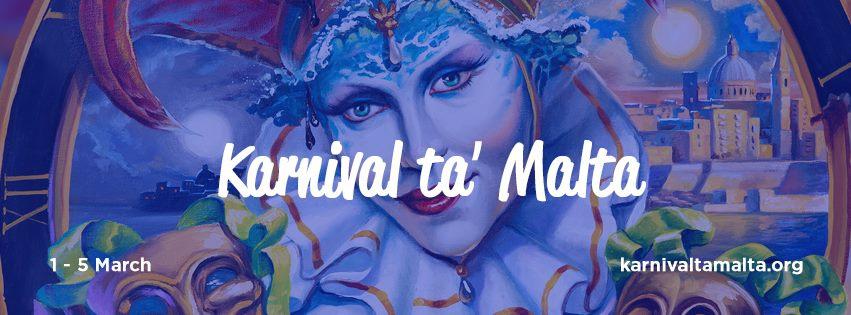 Carnival in Malta 2019