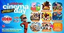 Children Cinema Day