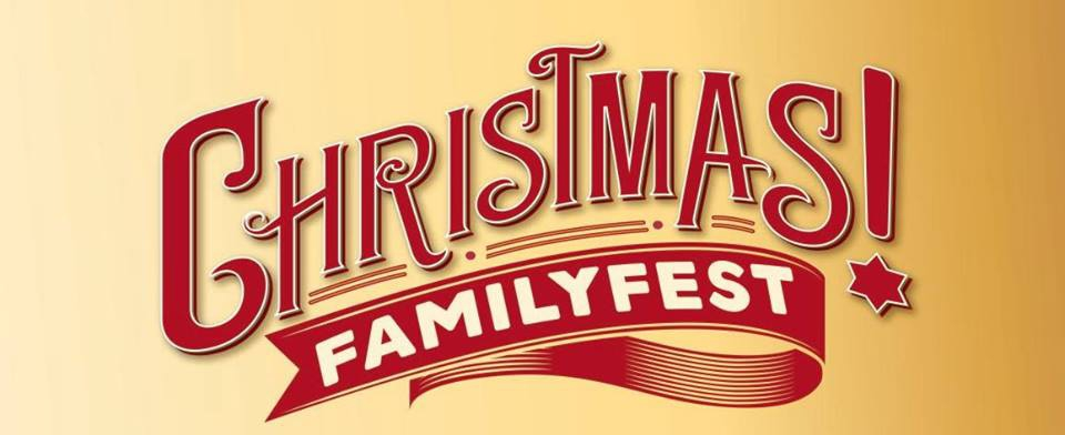 Christmas FamilyFest Activity