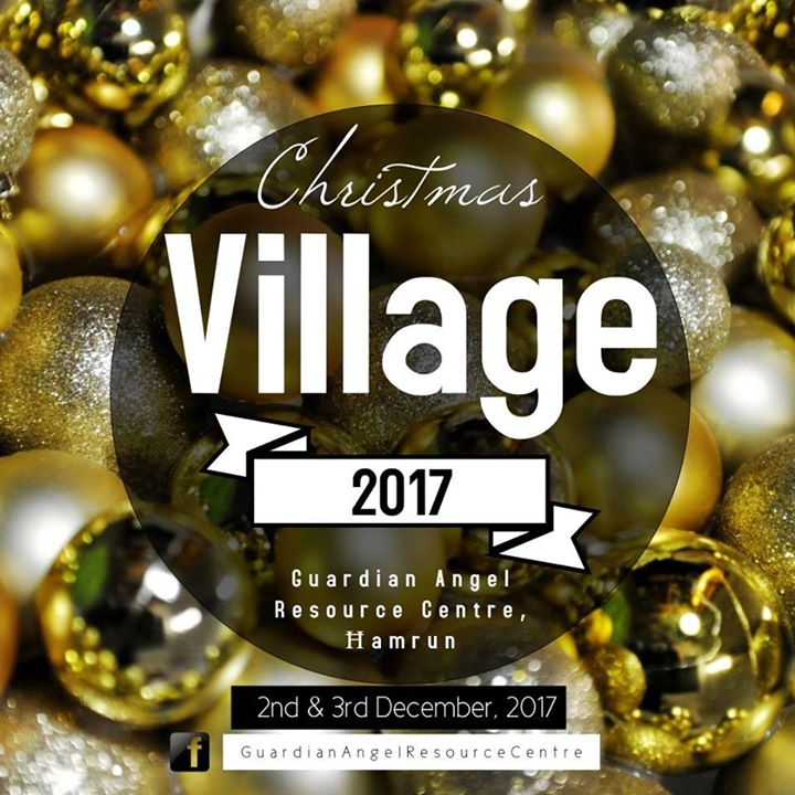 Christmas Village 2017 - Official Event Page