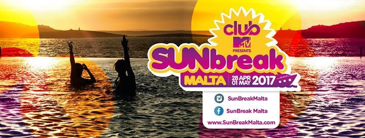 Club Mtv SunBreak Malta - Evento Ufficiale