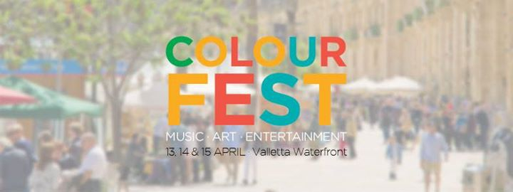 Colour Fest: A Festival of Colour