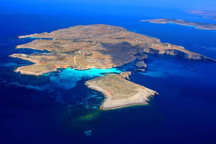 Comino Tour - A World Unto Itself