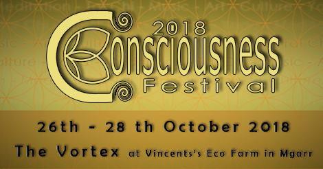 Consciousness Festival 2018
