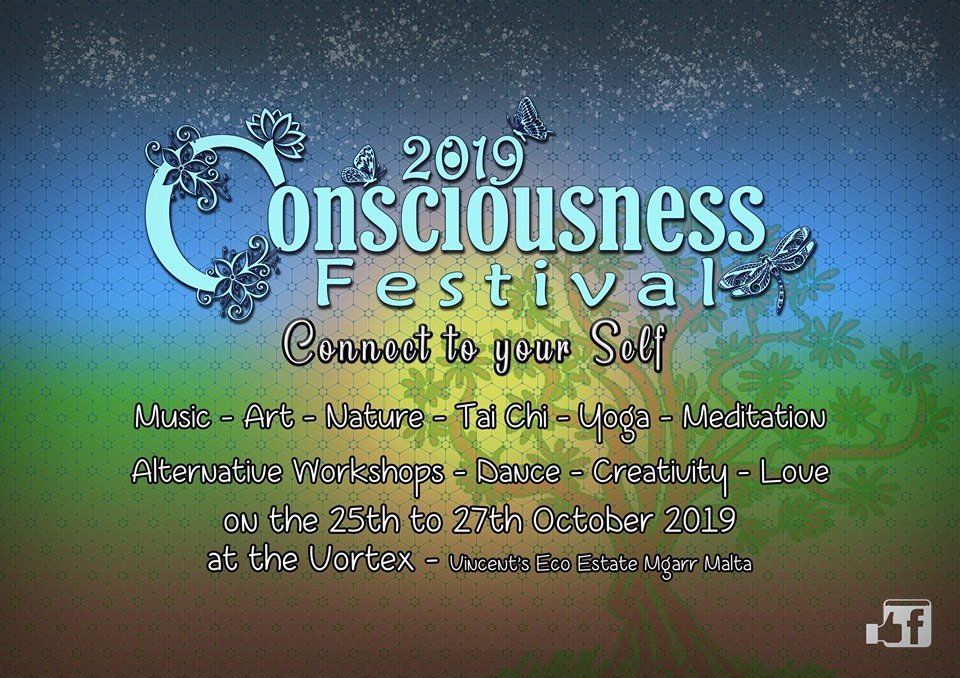 Consciousness Festival 2019