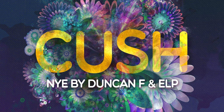 CUSH NYE by Duncan F & ELP
