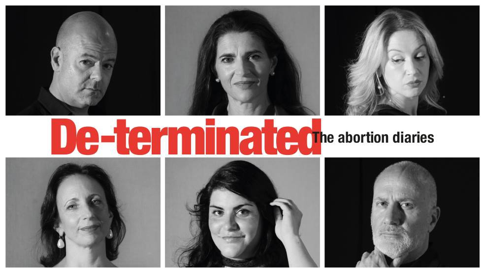 De-terminated: The Abortion Diaries