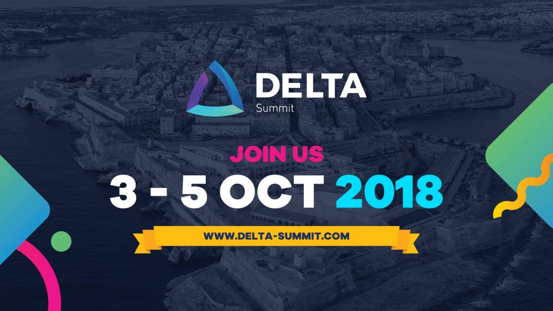 DELTA Summit - Malta