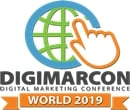 DigiMarCon World 2019 - Digital Marketing Conference