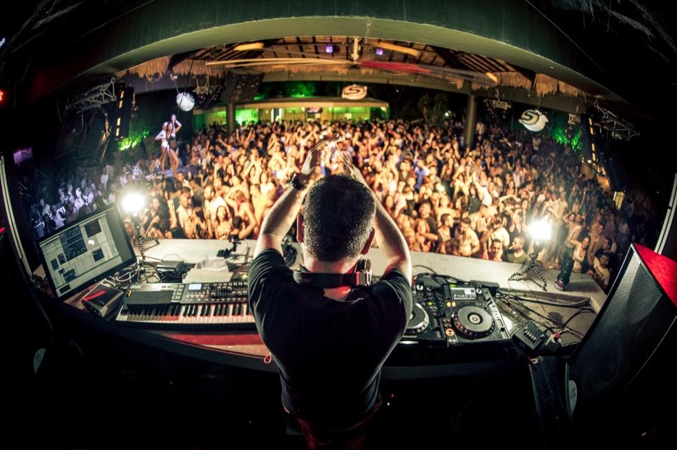 DJ Ruby 25 Year Anniversary Show
