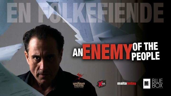 En Folkefiende - An Enemy of the People