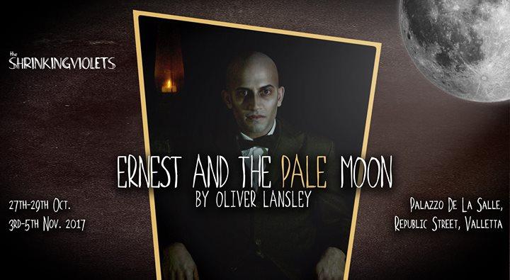 Ernest & The Pale Moon