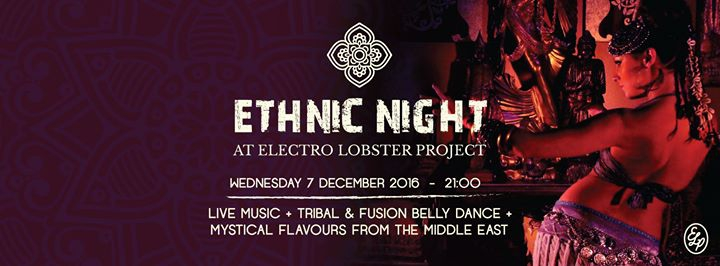Ethnic Night