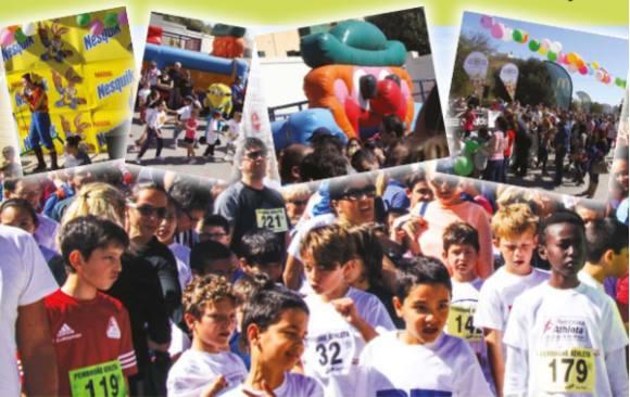 Eurosport Pembroke - Swieqi Road Races