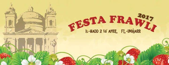 Festa Frawli 2017