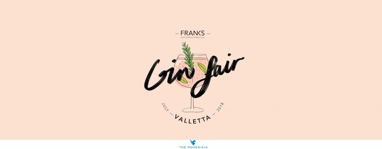 Franks Gentlemen's Essentials Gin Fair