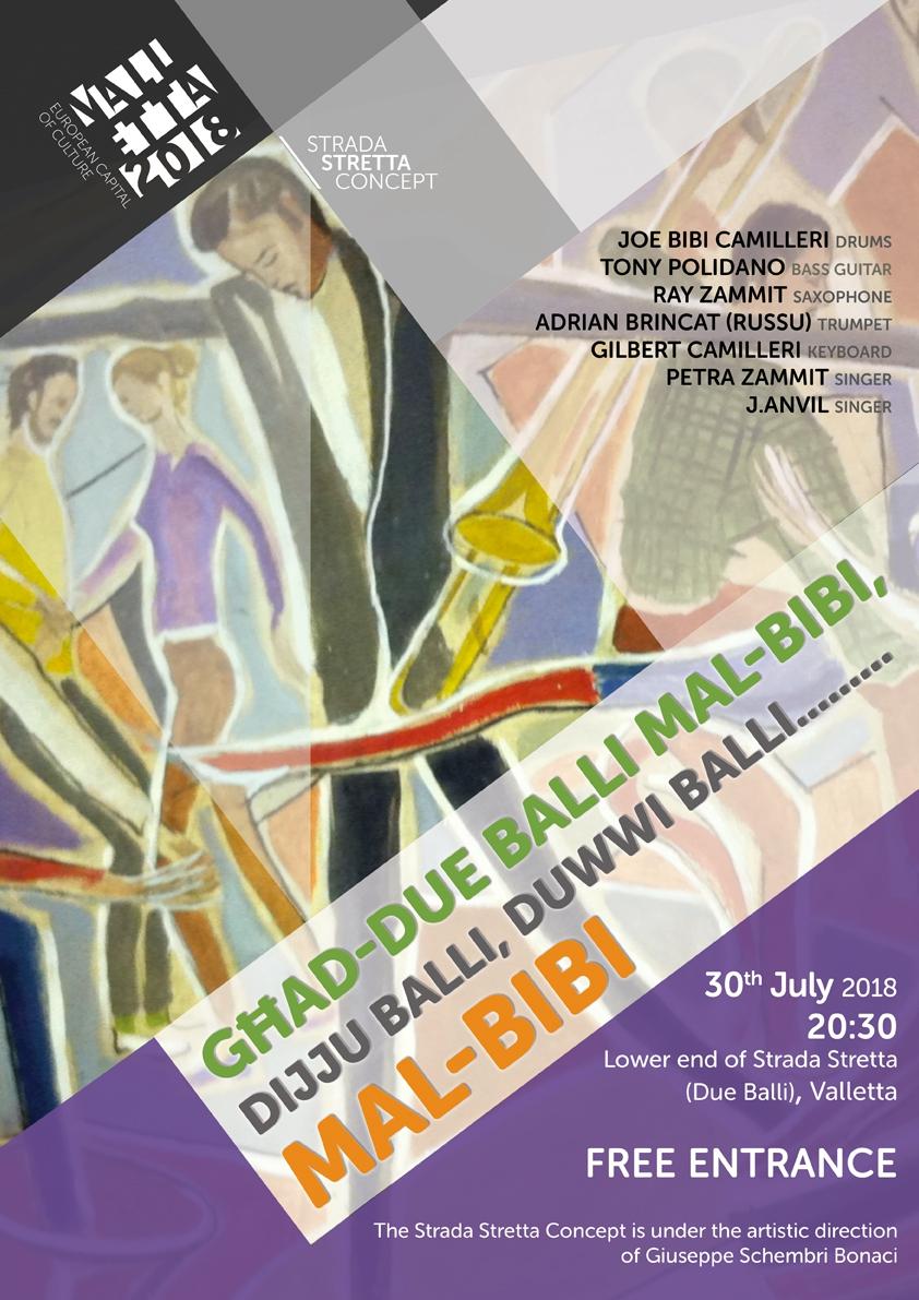 Għad-Due Balli mal-Bibi