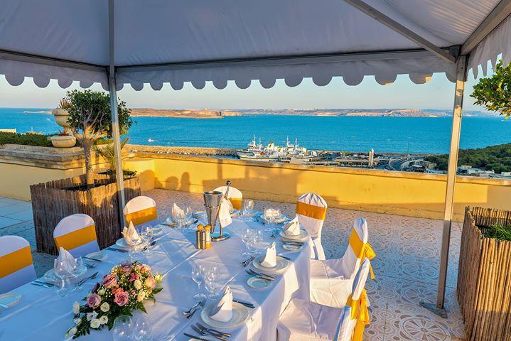 Gozo Wedding Fair