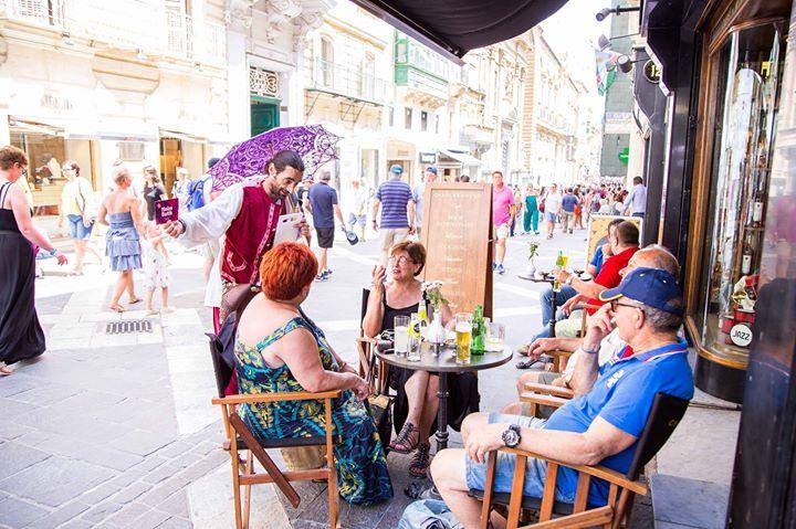 Ħolm Butik - Opening Week Fringe Programme