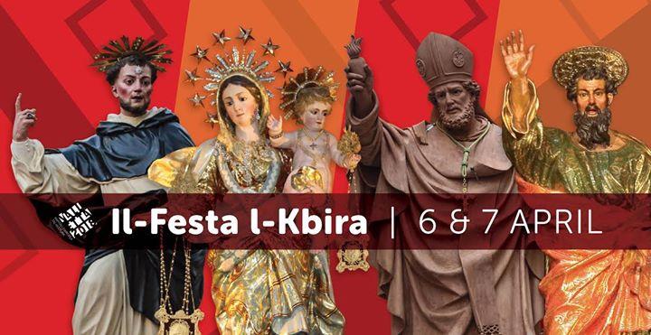 Il-Festa l-Kbira