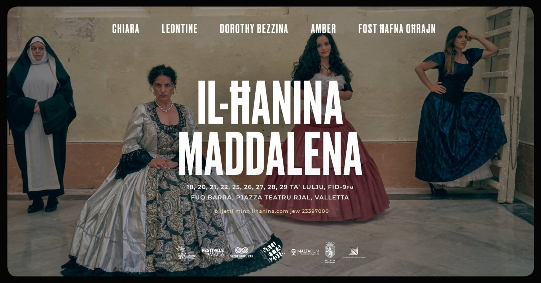 Il-Ħanina Maddalena