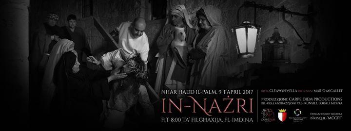 In-Nażri fl-Imdina