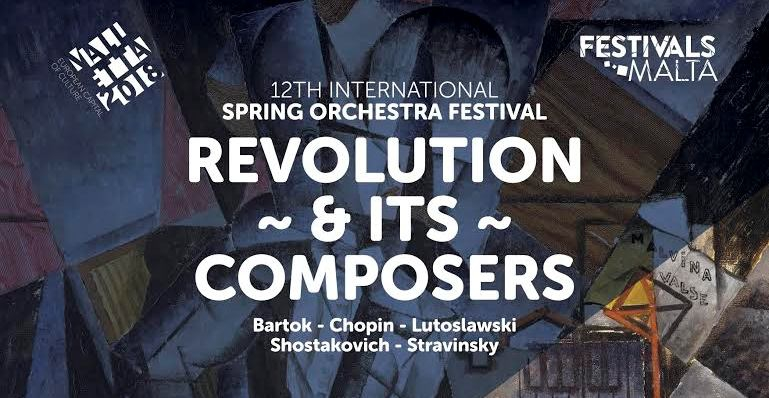 International Spring Orchestra Festival 2016