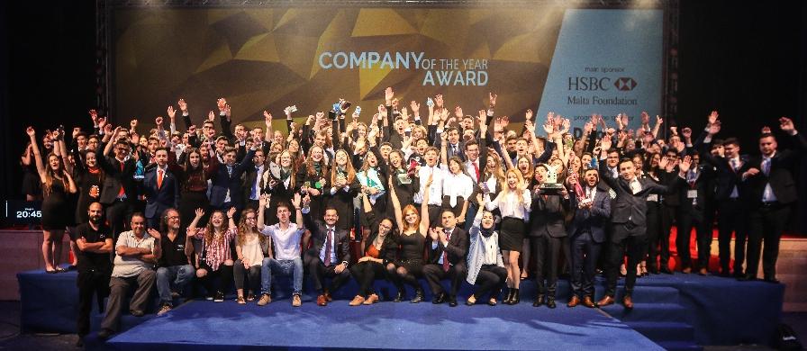 JAYE Malta Celebrates 30 Years of Entrepreneurship with Anniversary Gala