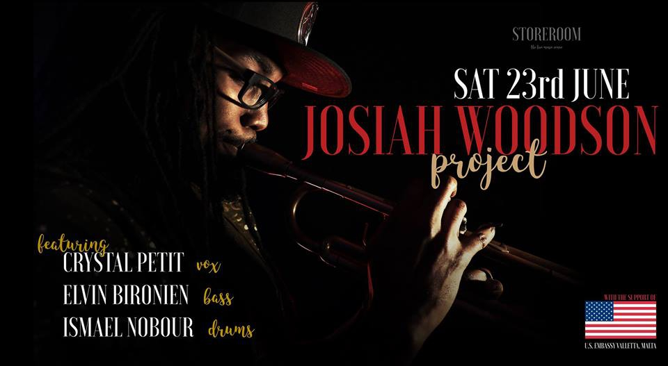 Josiah Woodson Project