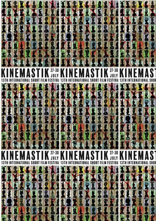 Kinemastik International Short Film Festival XIII