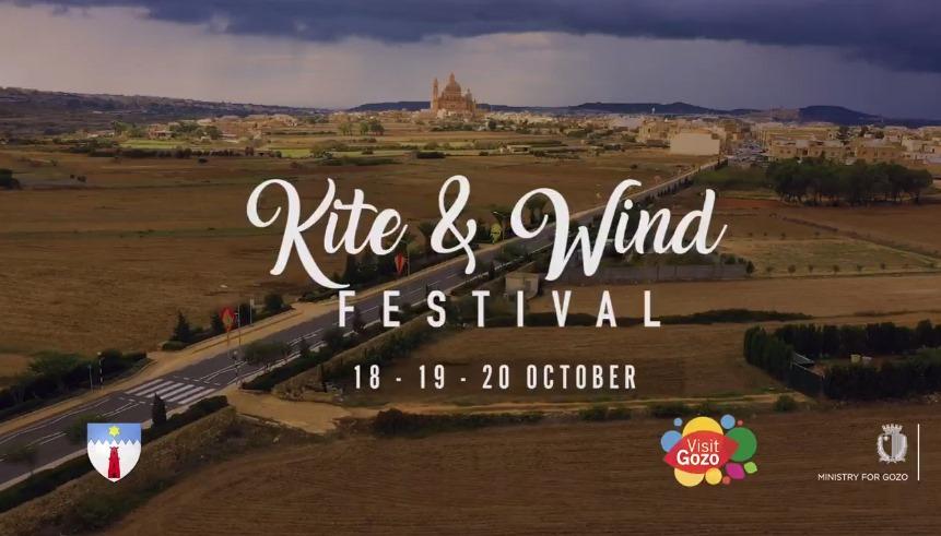 Kite & Wind International Festival