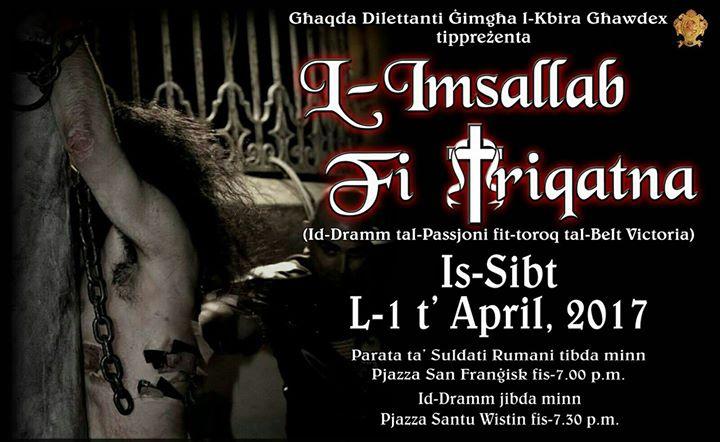 L-Imsallab Fi Triqatna