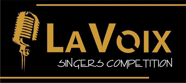 La Voix Singers Competition - 4th edition