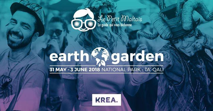 Le Petit Maltais recommande le festival Earth Garden